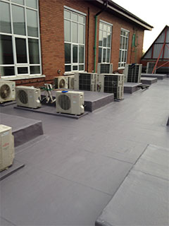 Products And Services The Flat Roofing Company Carlisle